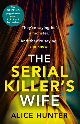 The Serial Killer's Wife Cover Image