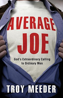 Average Joe Cover