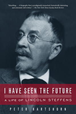 I Have Seen the Future Cover