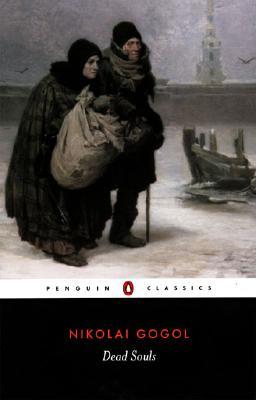 Dead Souls (Penguin Classics) Cover Image