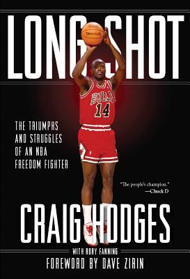 Long Shot: The Triumphs and Struggles of an NBA Freedom Fighter Cover Image