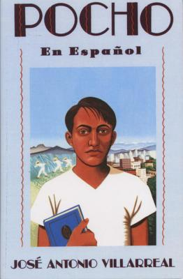 Pocho (En Espanol) Cover Image