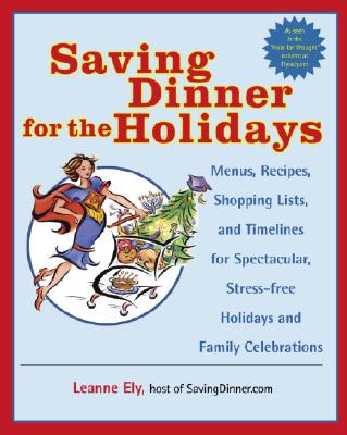 Saving Dinner for the Holidays Cover