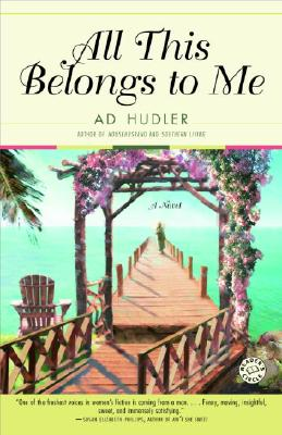 All This Belongs to Me Cover Image