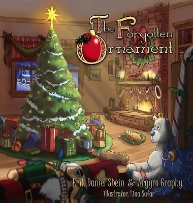 The Forgotten Ornament Cover Image