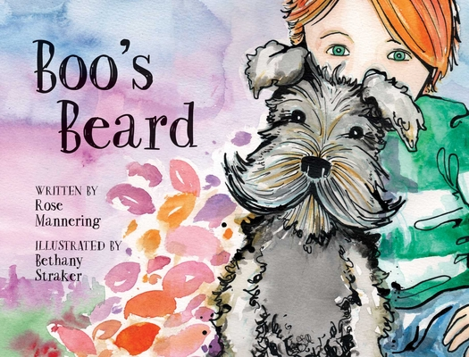 Cover for Boo's Beard