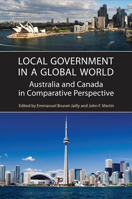 Local Government in a Global World: Australia and Canada in Comparative Perspective Cover Image