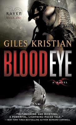 Blood Eye Cover