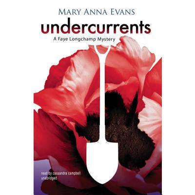 Undercurrents Lib/E: A Faye Longchamp Mystery Cover Image