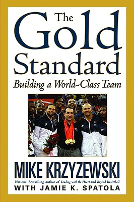 Cover for The Gold Standard
