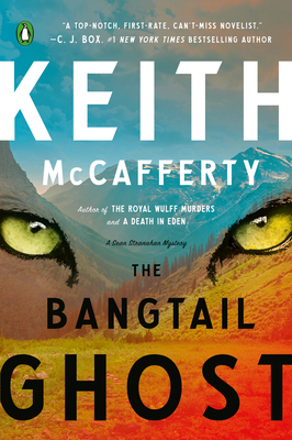 Cover for The Bangtail Ghost