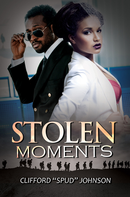 Stolen Moments Cover Image