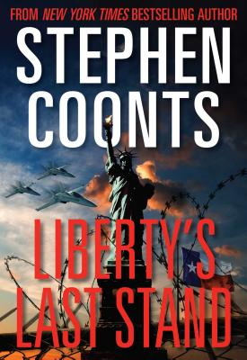 Cover for Liberty's Last Stand