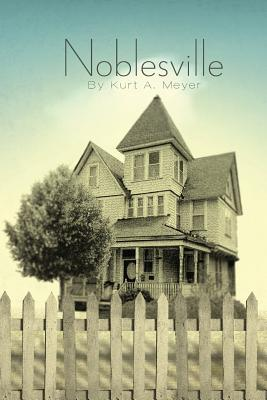 Noblesville Cover