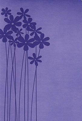 Biblia Tamano Personal-Rvr 1960-Floral Cover
