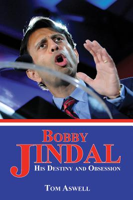Bobby Jindal Cover Image