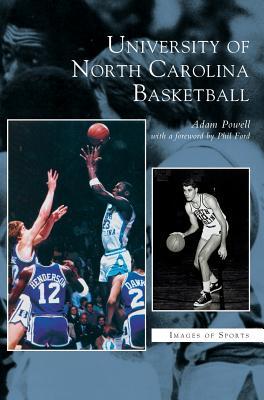 University of North Carolina Basketball Cover Image