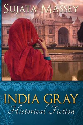 India Gray: Historical Fiction cover