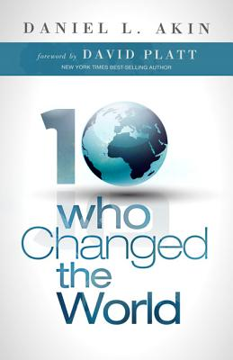10 Who Changed the World Cover