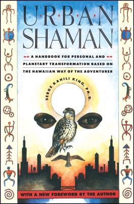 Urban Shaman Cover Image