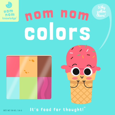 Cover for Nom Nom