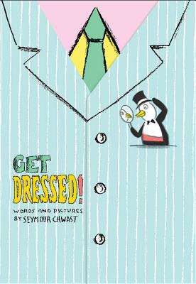 Get Dressed! Cover