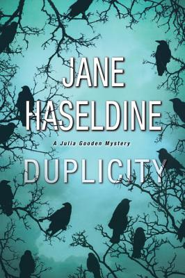 Duplicity (A Julia Gooden Mystery #2) Cover Image