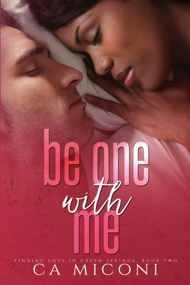 Be One with Me Cover Image