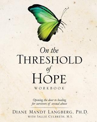 On the Threshold of Hope Workbook Cover Image