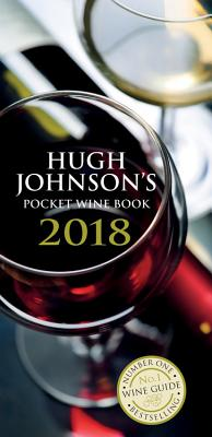 Hugh Johnson's Pocket Wine 2018 Cover Image