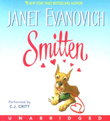 Smitten CD Cover Image
