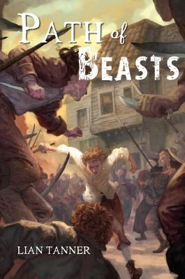 Path of Beasts Cover