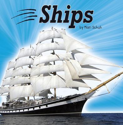 Ships (Transportation) Cover Image