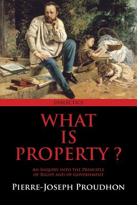 What Is Property? Cover Image