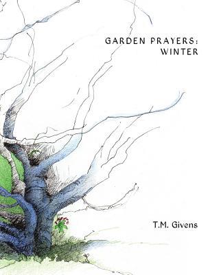Garden Prayers: Winter Cover Image