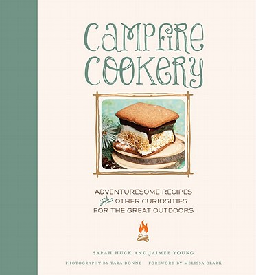 Campfire Cookery Cover