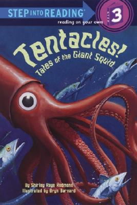 Tentacles! Cover