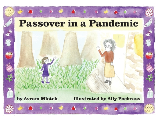 Passover in a Pandemic Cover Image