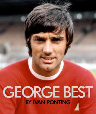 Cover for George Best (Mufc)