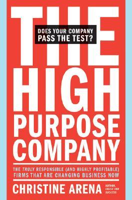 The High-Purpose Company Cover