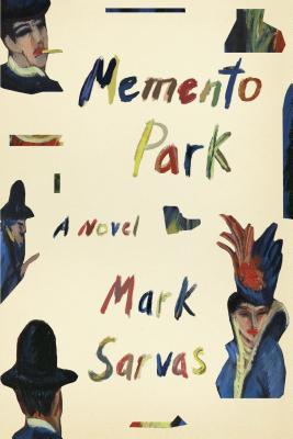 Memento Park Cover Image