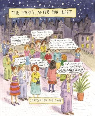 The Party, After You Left Cover Image