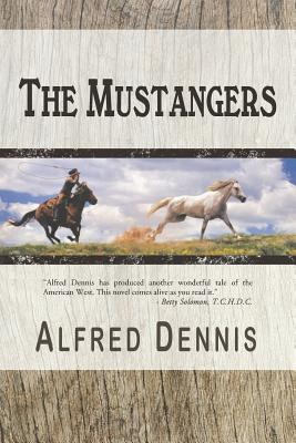 The Mustangers Cover Image