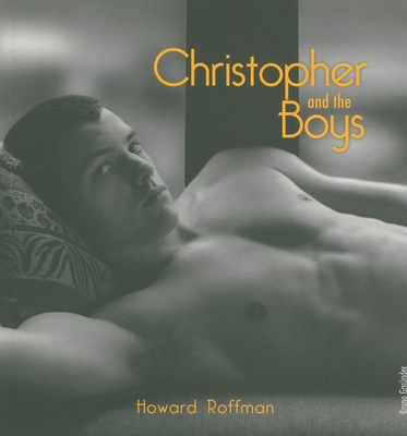 Christopher and the Boys Cover Image
