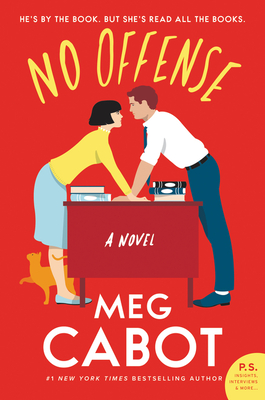 No Offense: A Novel (Little Bridge Island #2) Cover Image