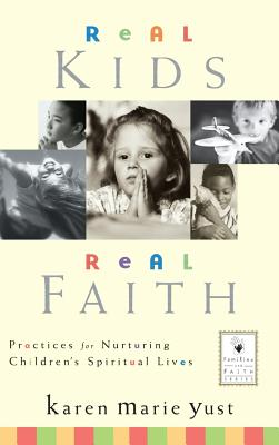 Real Kids, Real Faith Cover