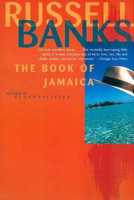 Book of Jamaica Cover