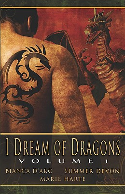 I Dream of Dragons, Volume 1 Cover Image