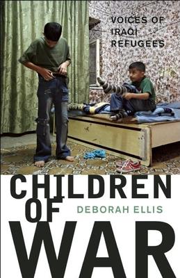 Children of War Cover