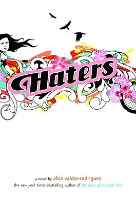 Haters Cover Image